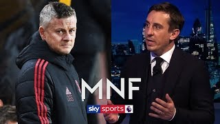 How much money should Ole Gunnar Solskjær spend? | Gary Neville on Man Utd's best buys and sells