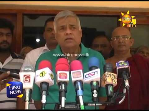 Religious And Political Leaders Wish Sri Lankans For Sinhala-Tamil New Year