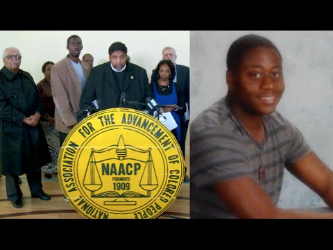NC NAACP Requests Federal Investigation of Teenage Hanging Death