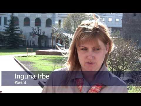 Latvia: Education