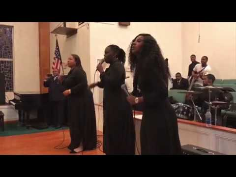 Unity of Navasota live in Houston, Texas