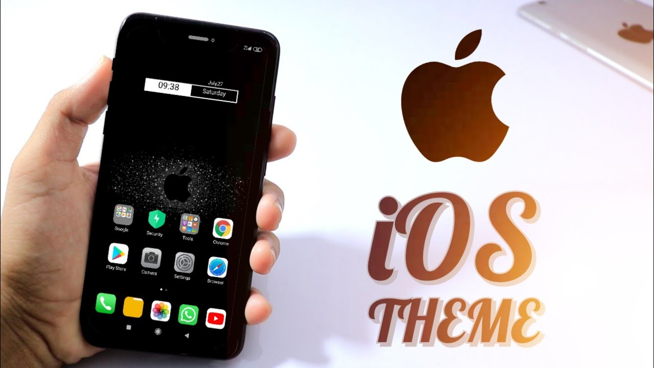 Best iOS 13 THEME for your Xiaomi Device | New look – Xiaomi support