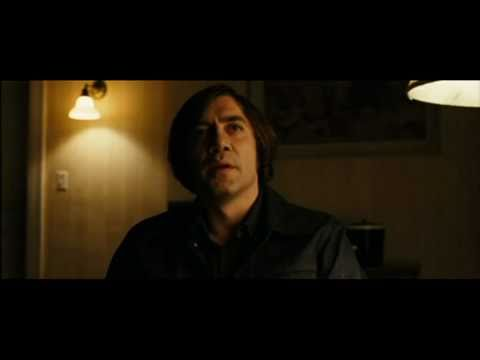 No Country for Old Men - Anton Chigurh / Javier Bardem kills