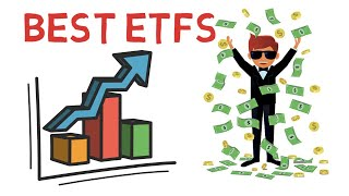 Best ETFs/Index Funds for Retirement Investing