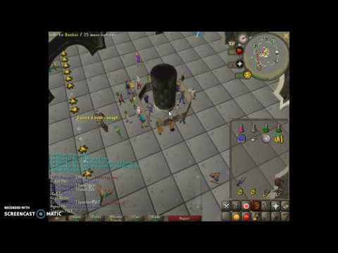 Some luck at corp/Bank update?