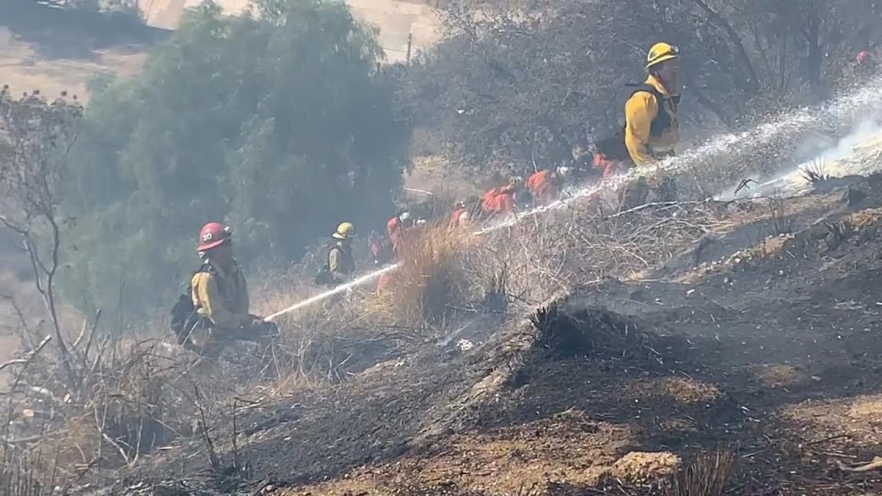 The Debrief: Florida recount, California wildfires, cruise ship mystery | ABC News