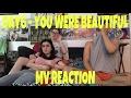 AKA REACTS! DAY6 - You Were Beautiful 예뻤어 MV Reaction