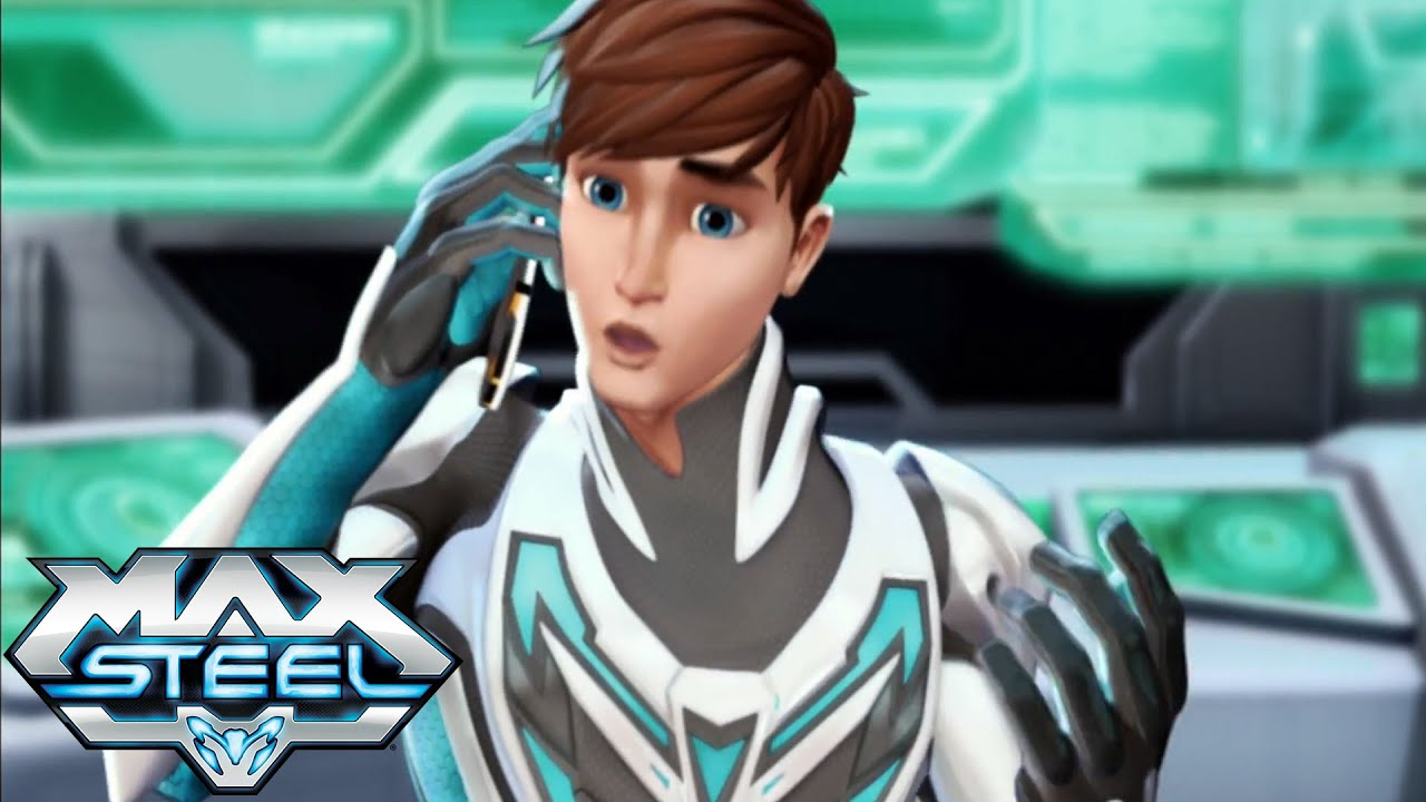 Download COME TOGETHER: PART 2 | Episode 2 - Season 1 | Max Steel