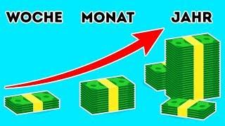 7 Wege viel Geld zu sparen auch wenn bei dir das Geld locker sitzt