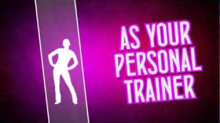 Kinect: Get Fit With Mel B Trailer