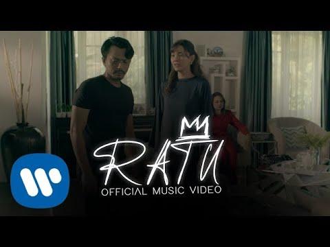 RATU - Faizal Tahir (Official Music Video)