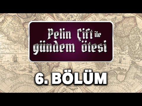 Pelin Çift Ile Gündem Ötesi 6. Bölüm - Osmanlı'yı Yıkan Oyunlar