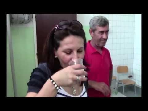 GM BALKANS FLOOD FIELD VIDEO 2014