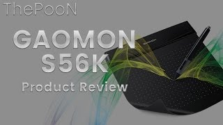 GAOMON S56K REVIEW (osu!)
