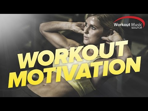 Workout Music Source // Workout Motivation (95-150 BPM)