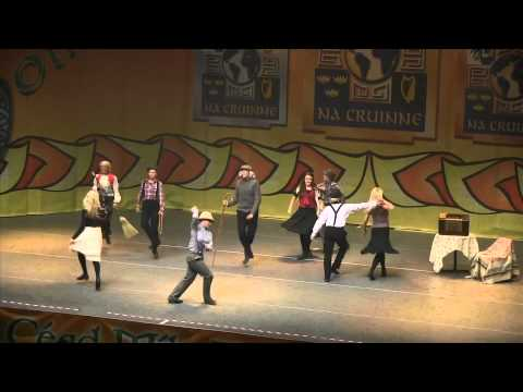 CLRG Worlds Dance Drama 5