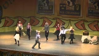 clrg worlds dance drama 5