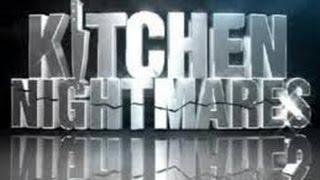 Kitchen Nightmares (US) Season 2 Episode 1: Handlebar