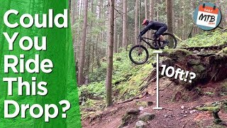 My New Favorite Mountain Bike Destination | The North Shore Part 2