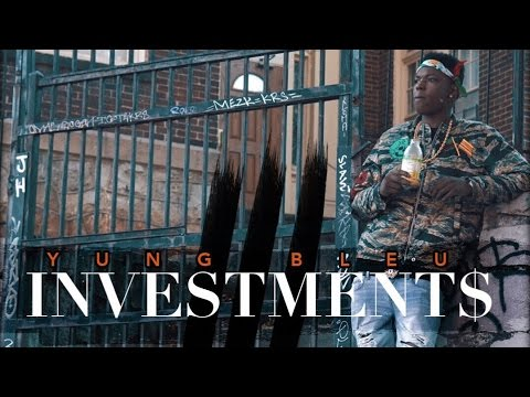 Yung Bleu - Trappin' 4 You (Investments 3)