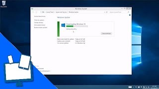 How to Force  Upgrade to Windows 10 From Windows 7 / 8.1 | Without Delay - Complete Guide.