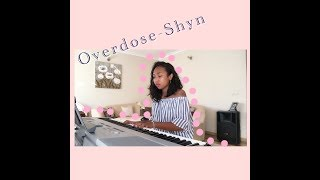 Download Overdose-Shyn (cover) by anjaaa li MP3 song and Music Video