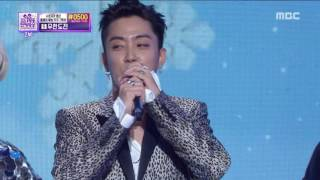 [2016 MBC Entertainment Awards]2016MBC 방송연예대상- 대상후보 Yoo Jae-suk의 특별공연!