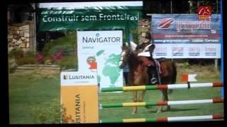 Taça das Nações CSIO Lisboa 2011 - Team Portugal
