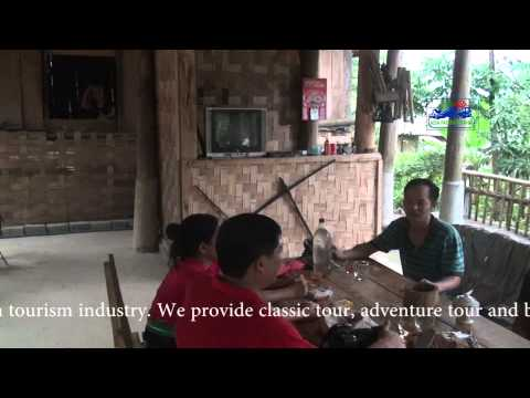 48h experience homestay in Da Bac , Hoa Binh Province