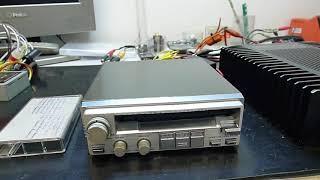 Pioneer GM120 + KP707G