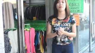 Tips on Ukay-Ukay Stores