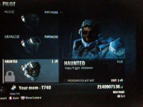 In Haunted Halo Helmet Reach To How Get