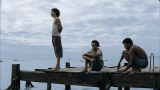 Генералы песчаных карьеров (2011) трейлер