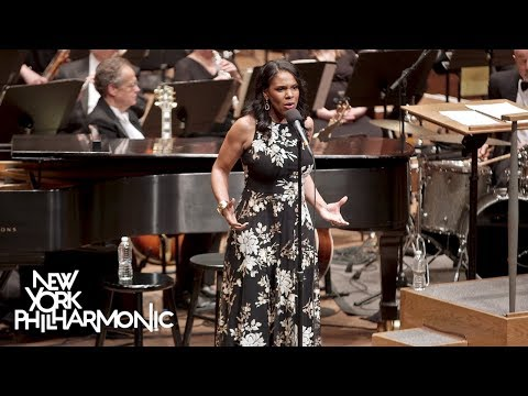 "Audra McDonald and the Philharmonic: ""Climb Ev'ry Mountain"""
