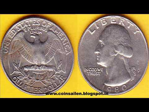 Highly Valuable US  Mint Error Coins