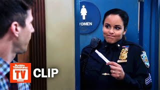 Brooklyn Nine-Nine S07 E06 Clip | 'Jake and Amy Try to Conceive' | Rotten Tomatoes TV