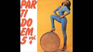 Samba Rock Nacional  2