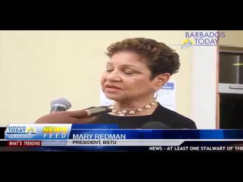 BARBADOS TODAY MORNING UPDATE - June 28, 2017