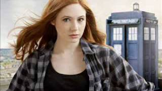 Doctor Who Series 5 Soundtrack- Amy Pond