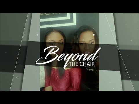 Beyond the Chair  Season 1 Episode 2