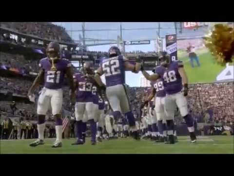 Chad Greenway tribute