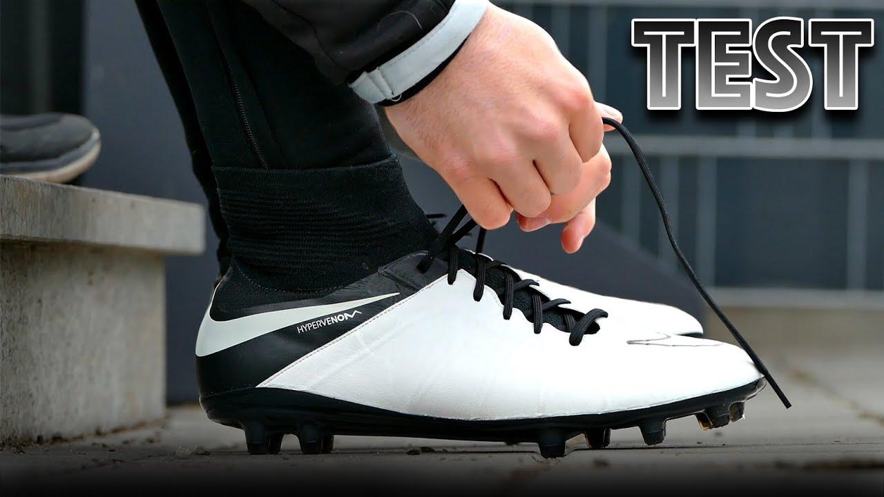 f306cf20b61 Review  Nike Hypervenom Phantom 2 - TechCraft - YouTube