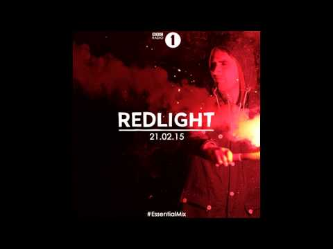 Redlight -  Essential Mix BBC Radio 1 FEB 21 2015