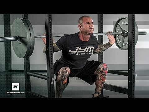 3 Easy Hacks to Increase Your Strength | Jim Stoppani's Shortcut to Strength