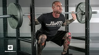 3 Easy Hacks to Increase Your Strength | Jim Stoppani