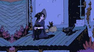 Aesthetic song ~ Old Melody ~ Lofi for Witches (Only) [lofi / calm / chill beats]