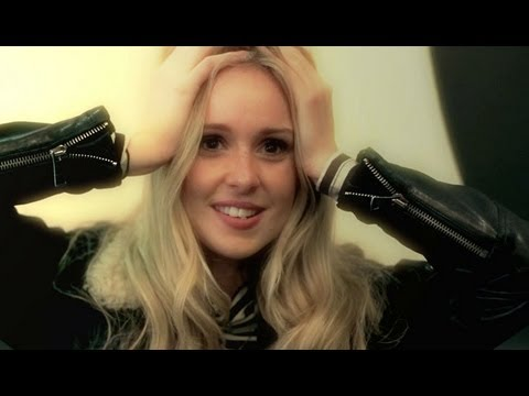 A very silly Diana Vickers interview about animals (mostly)
