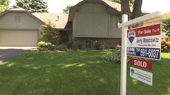 Real Estate Market Sets All-Time High for Home Prices