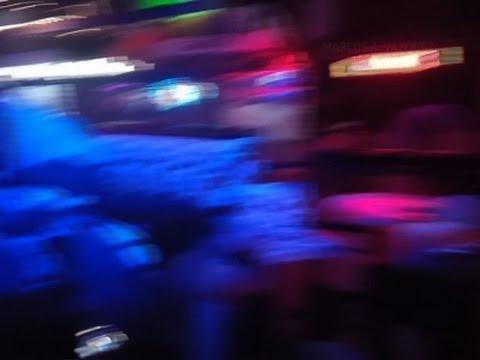 Raw: 5 Killed in Mexico Nightclub Shooting