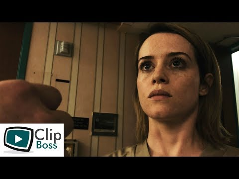 Unsane International Trailer #1 L Clip Boss